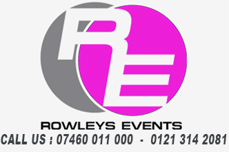 Rowleys Events - Mobile Discos & Photobooths